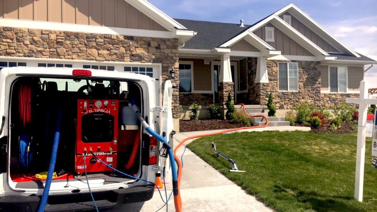 The Importance of Properly Maintaining Carpet Cleaning Equipment